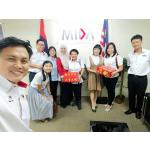 20190130 - SMEJS Visit Malaysia Investment Development Authority (MIDA)